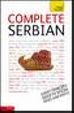 Serbian course beginners 3 (A1-c)