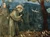 Giotto  en Franciscus van Assisi