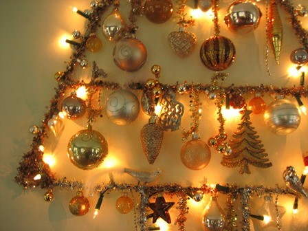 Design Kerstboom maken