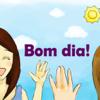 Portugees op reis