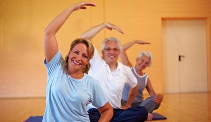 Beweging en Gezondheid