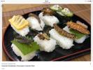 Insecten koken en proeven