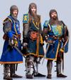 Engelse middeleeuwen: de Schotse onafhankelijkheid