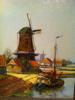 Hollands landschap verbeeld (17e, 18e en 19e eeuw)