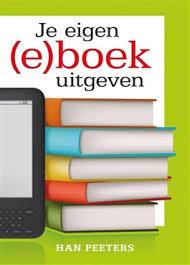 e-Book of boek uitgeven in eigen beheer