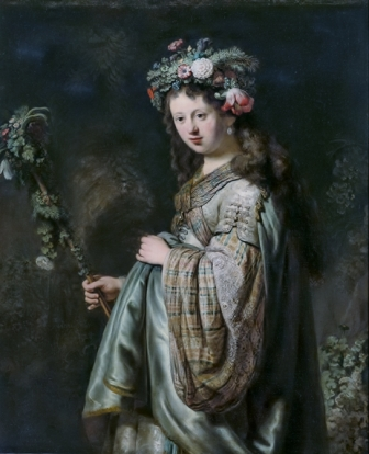 Het leven van Rembrandt