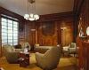 Lezing Art Deco
