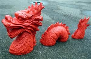 De draak en de barbaren, deel II