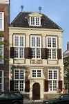 Mooie kunsthistorische plekjes - Hollands classicisme in Leiden