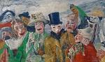 Op eenzame hoogte, acht onafhankelijken in de kunst