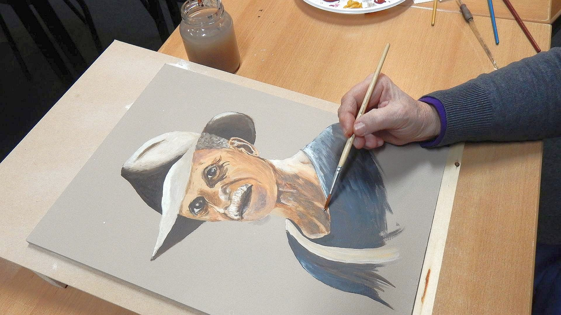 Hobby en creativiteit