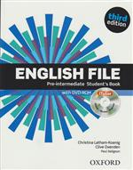 Cursus Engels Pre Intermediate,  [A2 - 1/2 B1]