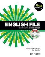 Cursus Engels Intermediate, [1/2 B2 - B2]