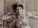 Lezing Mata Hari