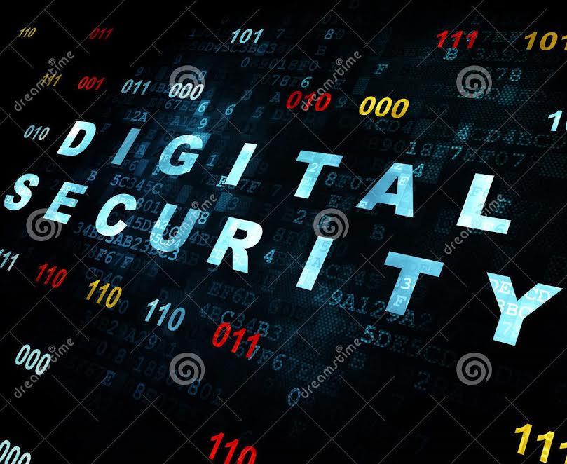 Digitale veiligheid 2020