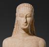 De Egyptisch invloed op de Griekse kunst