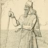 Museumbezoek Nineveh