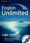 English course intermediate 1 (B2-a+b)