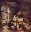 Historische Kunsttechnieken in theorie en praktijk