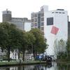 Moderne architectuur in de regio