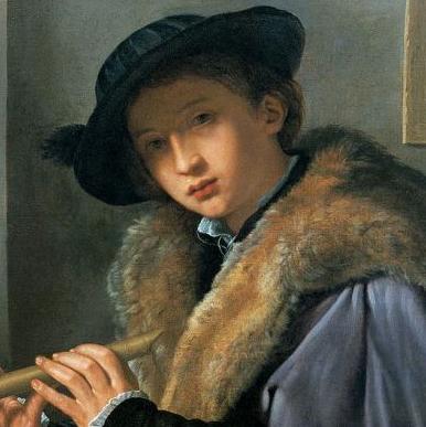 De wegbereiders van Caravaggio uit Brescia