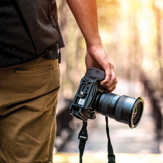 Leer je camera kennen!