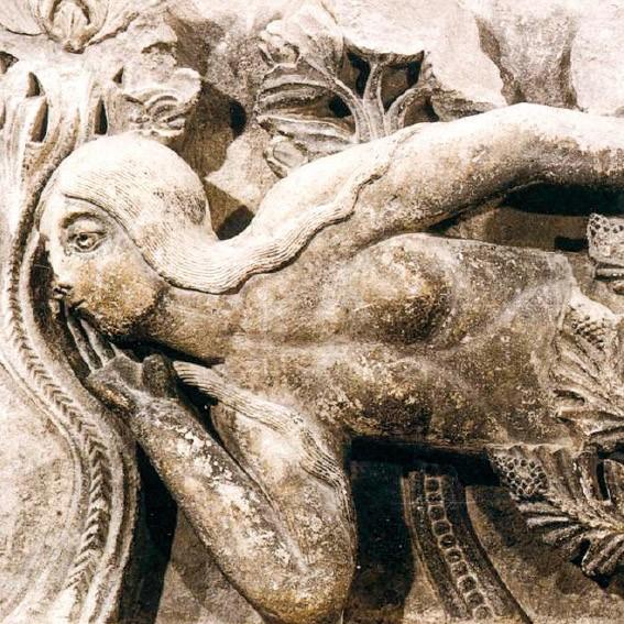Kunstgeschiedenis 1 - De Romaanse kunst