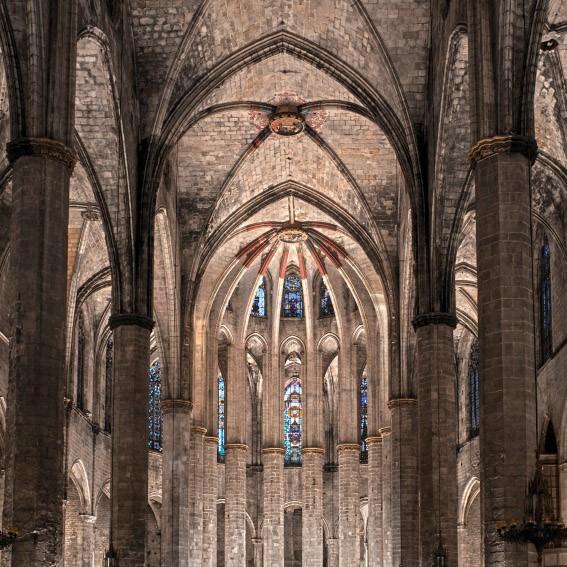 Kunstgeschiedenis 2 - De Gotiek
