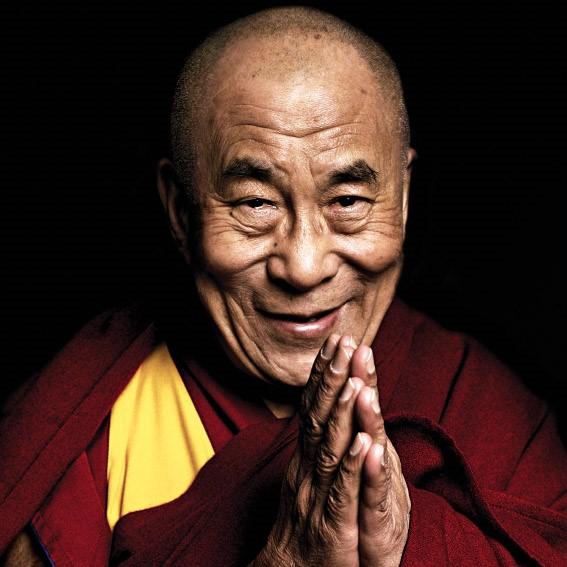 Het verhaal van de Boeddha