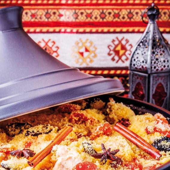 Marokkaans koken