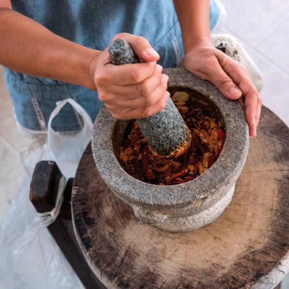 Maak kennis met de Ayurvedische keuken!