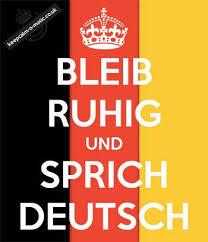 Cursus Duits niveau,  [1/2A1- A1]