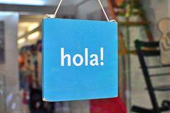 Cursus Spaans Opfris,  [ A1 ]