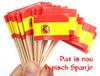 Spaans conversatie A1 niveau