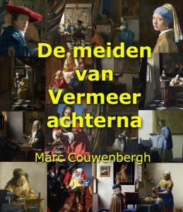 De meiden van Vermeer achterna