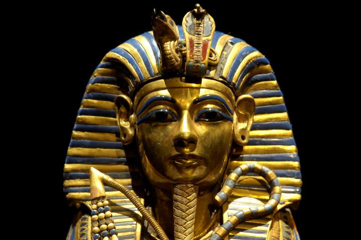 Ramses II, farao van Egypte
