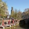 Historische stadswandeling Utrecht