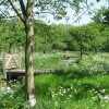 Brediusparkwandeling: stilte, bezinning en goede gesprekken