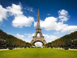Frans op vakantie