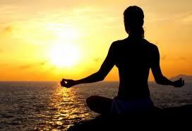Ontspanning lichaam en geest