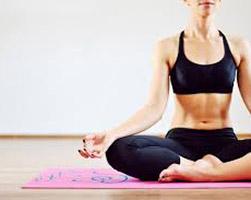 Hatha Yoga voor en naseizoen
