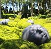 Tuinen in Duitsland en Frankrijk