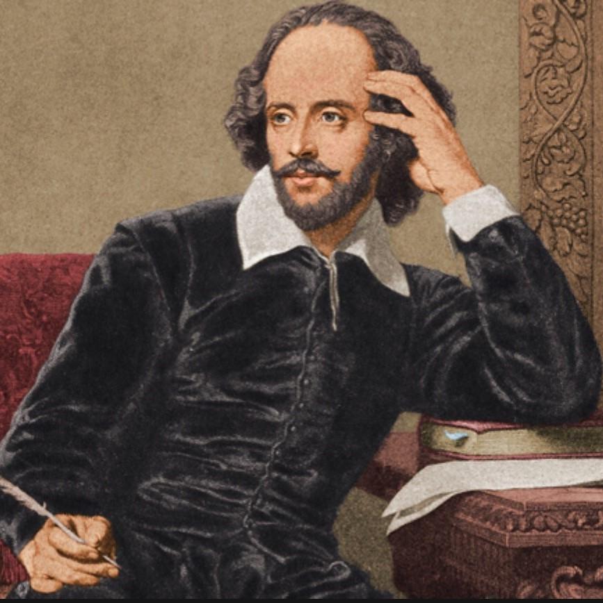 Engeland in de tijd van Shakespeare