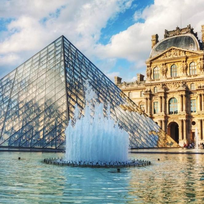 24 heures à Paris, une journée, une aventure