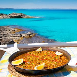 Spaans voor op vakantie