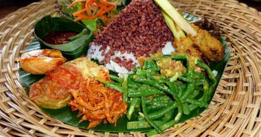 Culinair, Indonesisch koken