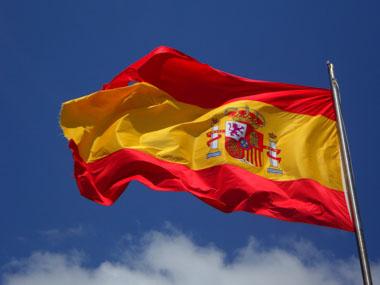 Kort Spaans