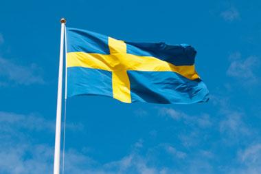 Zweeds gevorderden