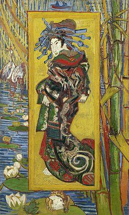 Japan, Van Gogh's Utopia
