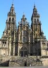 Pelgrimstocht naar Santiago de Compostella